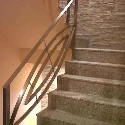 Stainless / Railings
